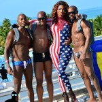 lgbt pool party miami