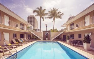 MBB Host Hotel - Large Pool