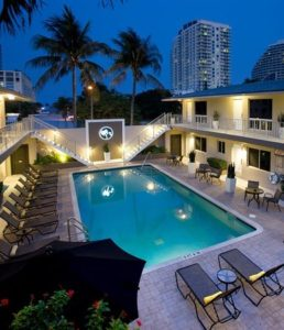Miami Luxury Hotel Booking
